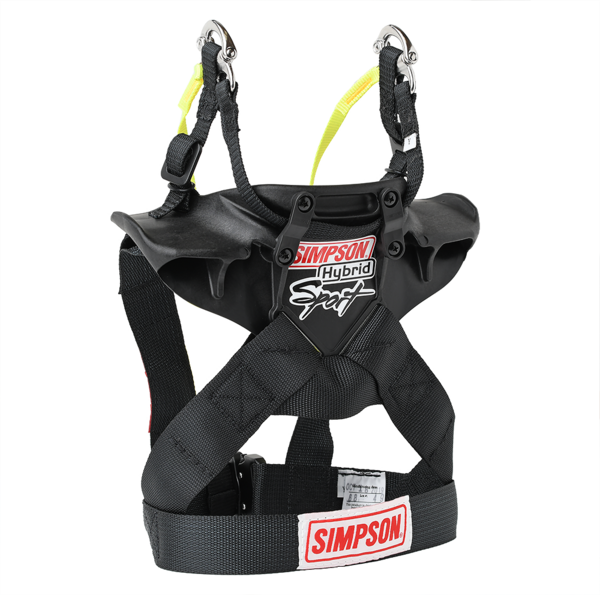 Simpson Racing  Hybrid Youth Sport